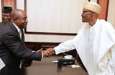 Emefiele's reappointment, Buhari's masterstroke for the economy